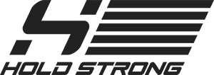 HOLD STRONG - Das Fitness Magazin logo